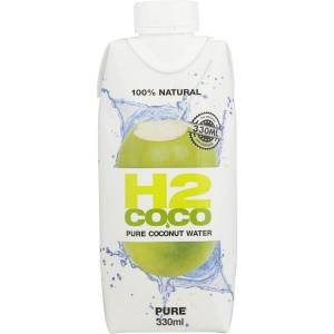 Coconut Water 330 ml