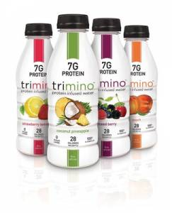 TRIMINO BEAT WATER