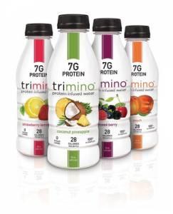 TRIMINO BEAT WATER