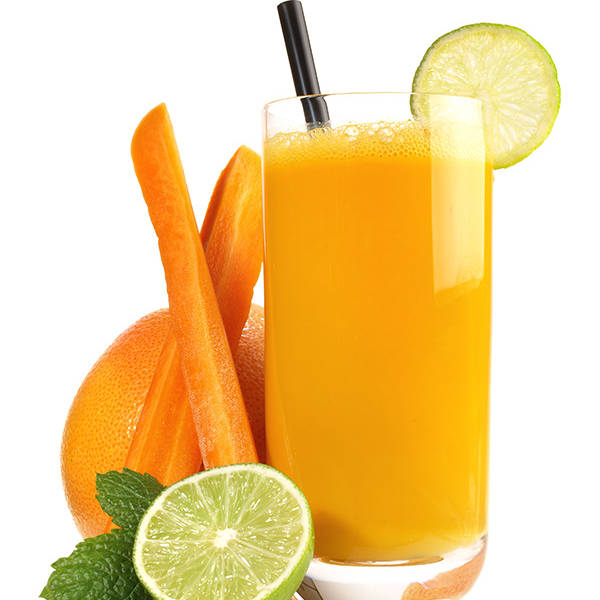 Create your own fresh squeezed juice