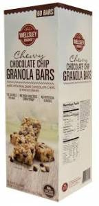 Wellsley Farm Cereal Bar