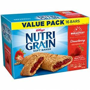 Nutrigrain