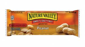 Nature Vally Peanut