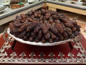 Majhul Dates