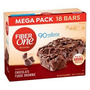 Fiber 1 Chocolate Fudge