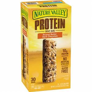 Nature Vally Protein
