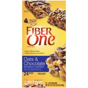 Fiber 1 Oats Y Chocolate