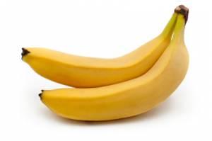 2 Bananas